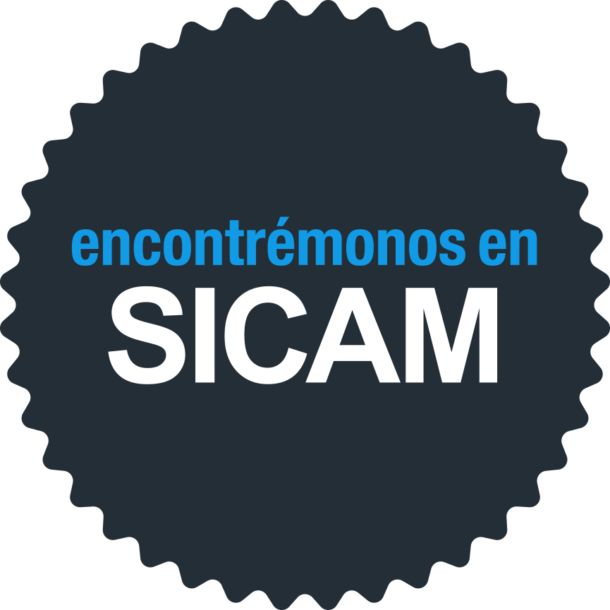 Encontremonos en SICAM