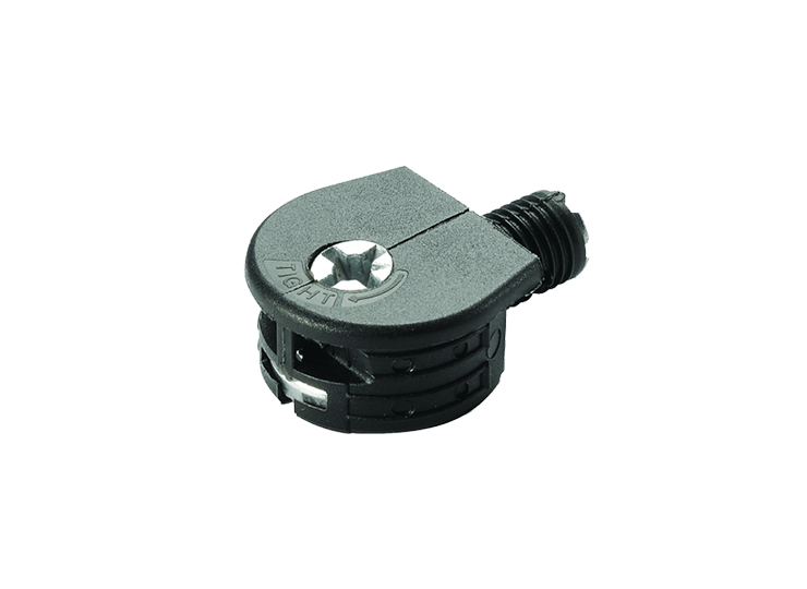 Quickloc One-Piece Quickfit Connector