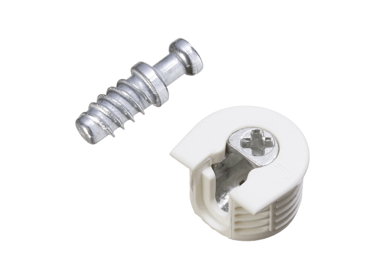 Quickfit Expando Furniture Connectors