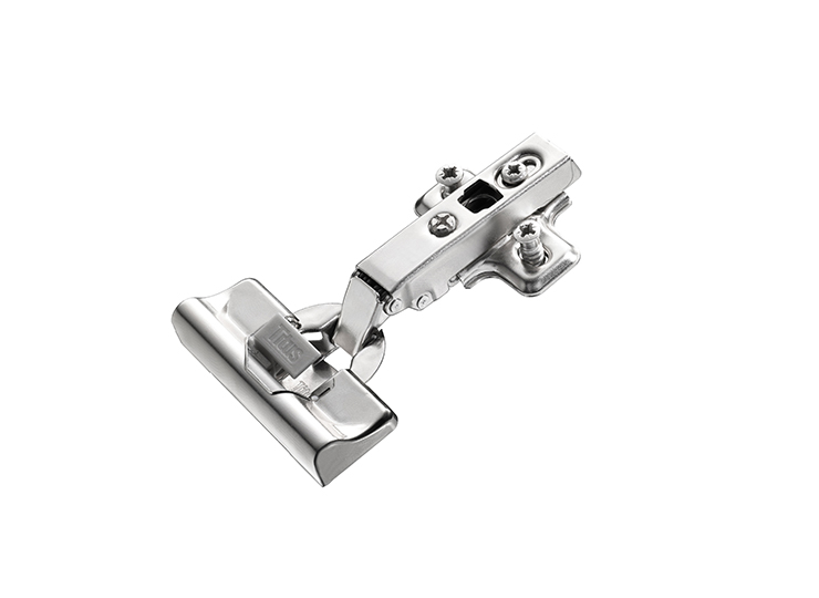 titus, titus group, cabinet hardware,add on soft close, soft closing hinge, soft close cabinet door, slow close hinge, add on soft close system