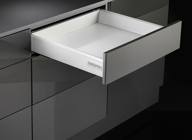 New Tekform Slimline Drawers
